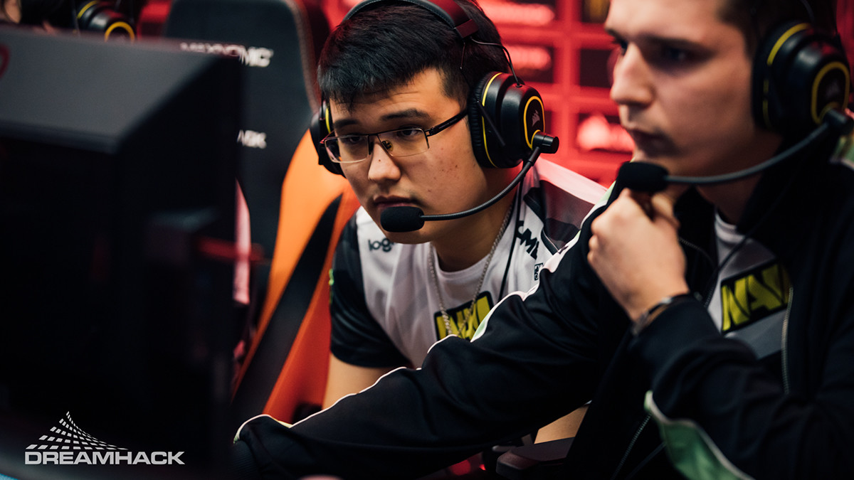 Drama: Zayac's problematic departure from Na'Vi