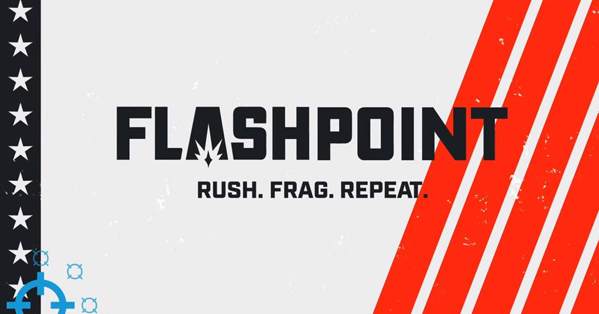 No Limit Gaming erreicht Closed Qualifier der FLASHPOINT-Liga