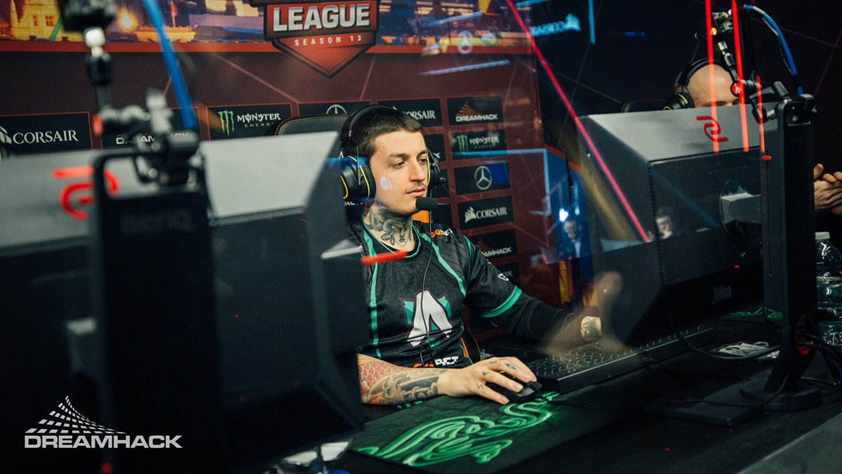 Alliance don't make the cut at Major Qualifiers, Nigma fail with adventurous draft