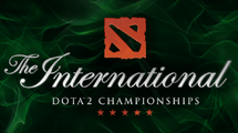 The International joinDOTA Production