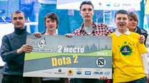 joinDOTA Interviews iCCup.Resolut1on