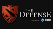 The Defense Season 4 powered by EIZO
