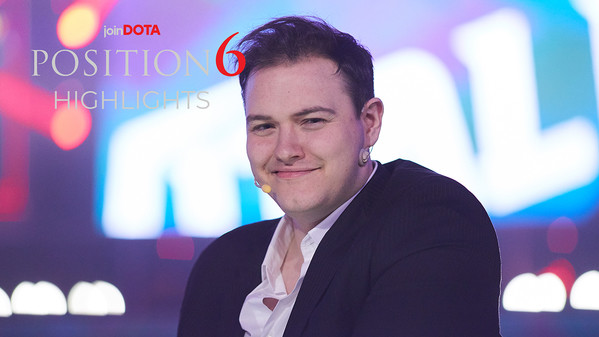 """Slacks: """"TI used to be the worst time of my life"""" 