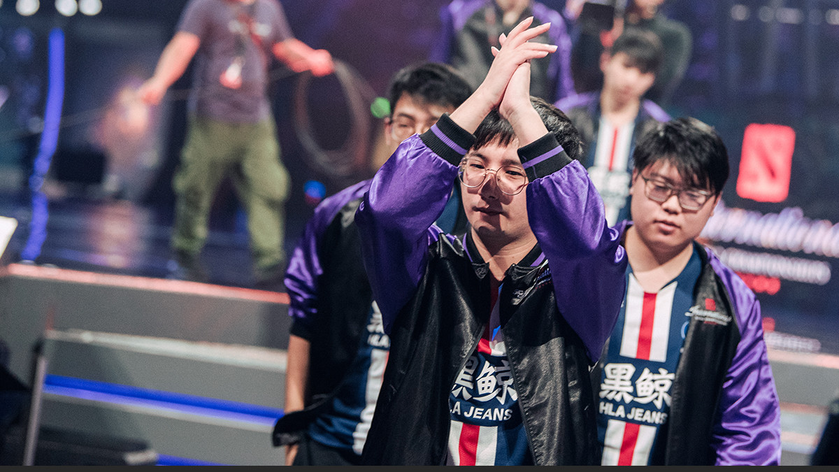 LGD eliminated again in Open Qualifiers