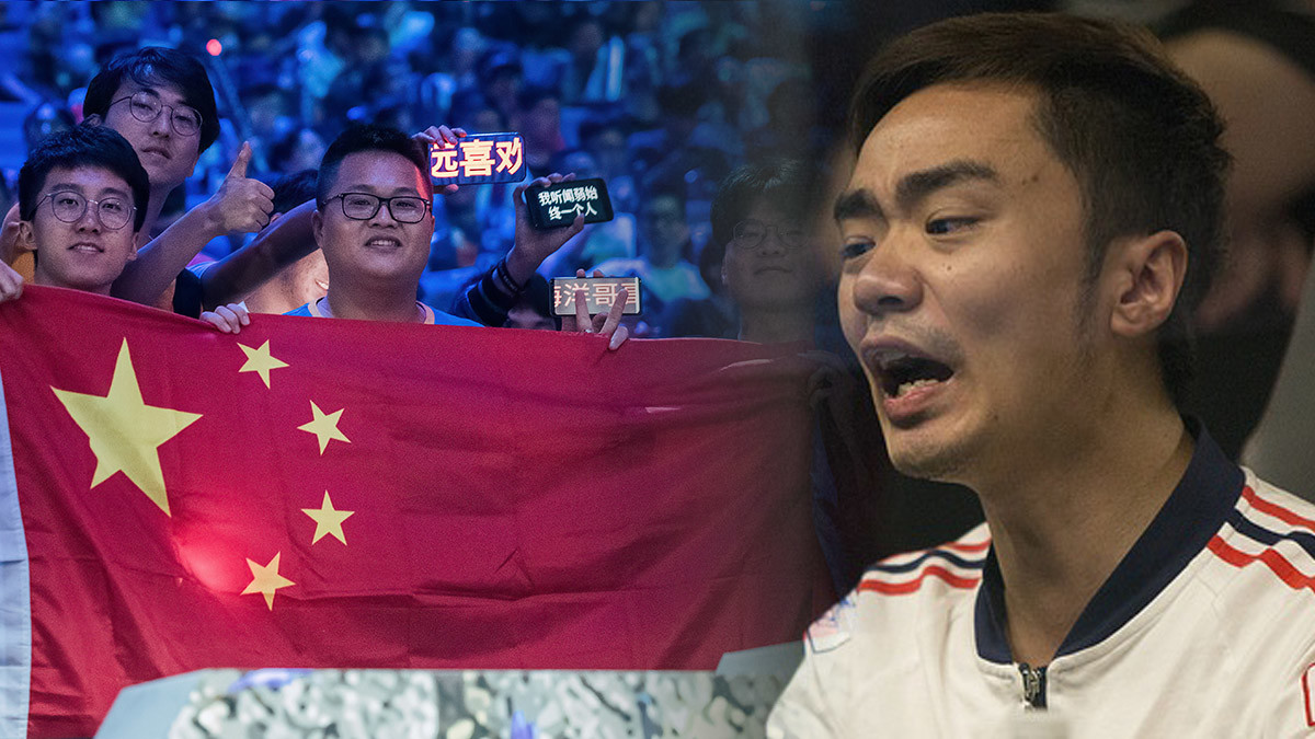 China qualifiers: xiao8 calls out Avengerls for alleged matchfixing