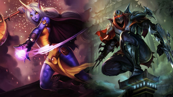 Patch 10.4: Massive Soraka-Nerfs & neue Champions im Jungle?