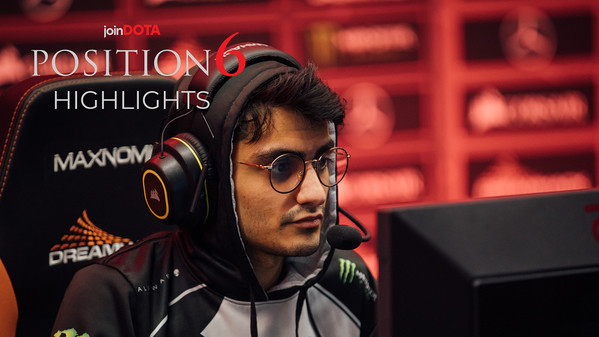"""iNSaNiA: """"I think [Blitz] has the most important role on our team"""" – Position 6 Highlights"""