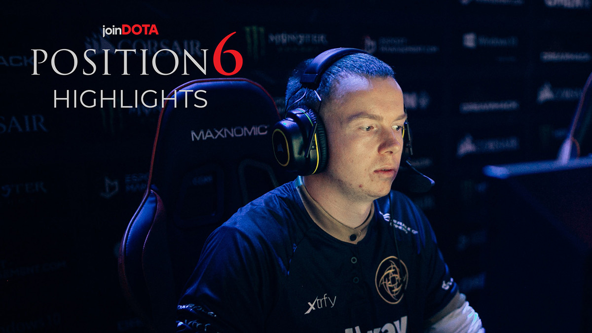 """ppd: """"You guys just hired your replacement and you didn't even know"""" – Position 6 Highlights"""