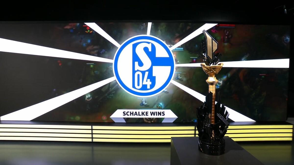 Erster LoL-Titel für Königsblau: S04 Evolution gewinnt die Prime League