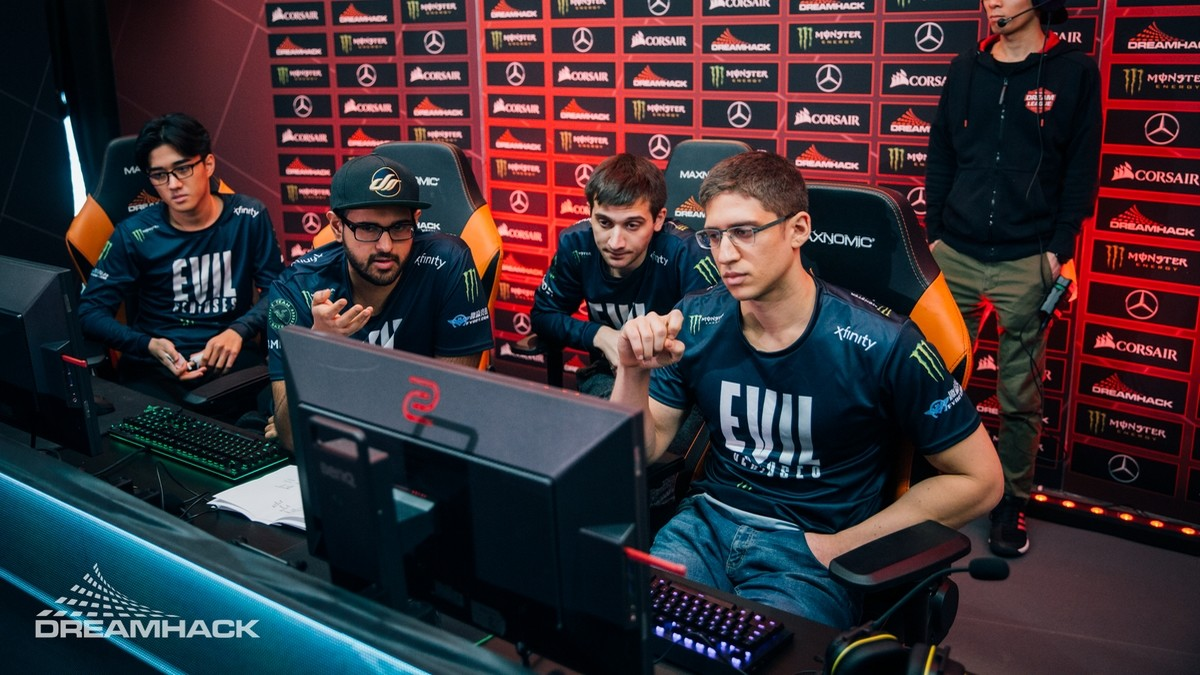 EG surprise with turnaround, NoPing stay undefeated: ESL One Online standings