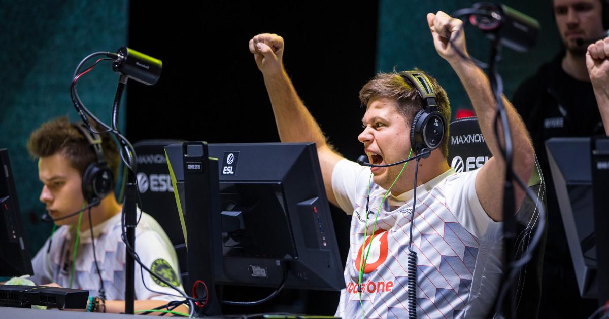 mousesports gewinnt Revanche gegen OG