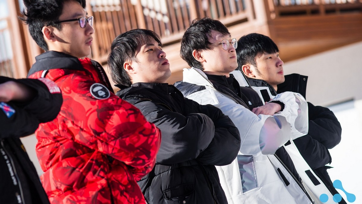 RNG win ESL Online China, Alliance' new roster enter the fray