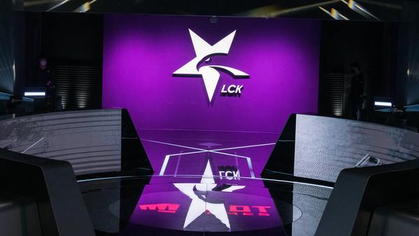 LCK folgt anderen Top-Ligen: Franchising ab 2021