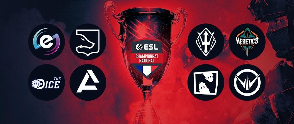 ECN Summer 2020 : classement final