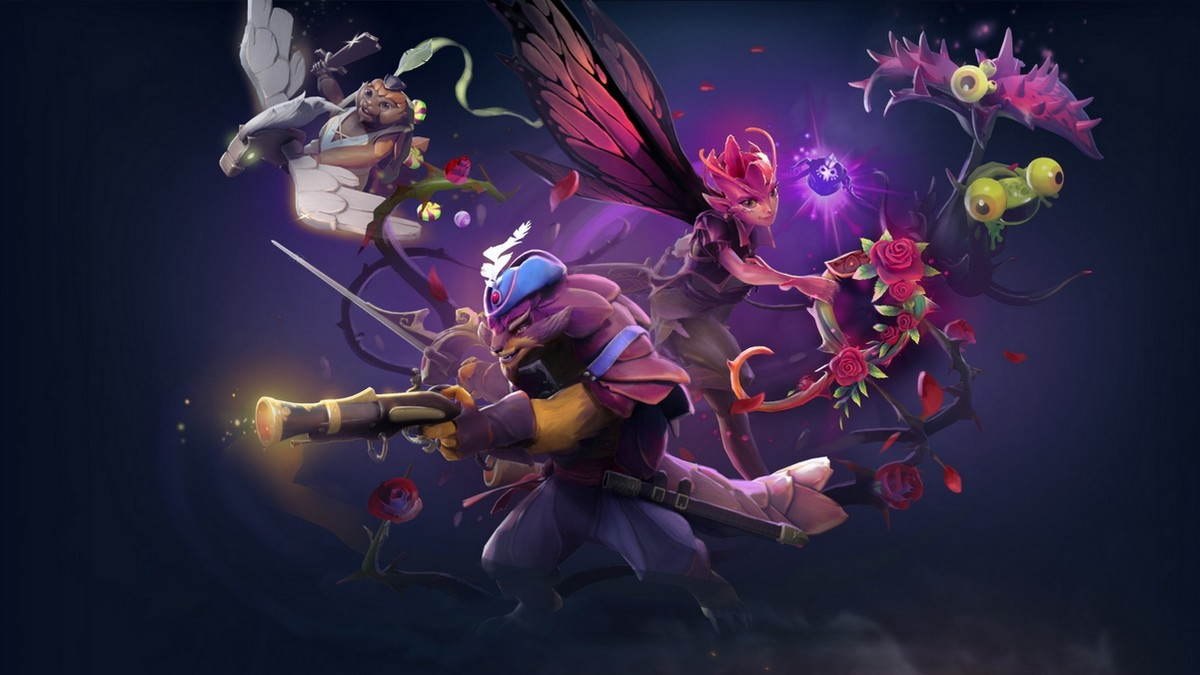 Dota Leagues everywhere! An overview of all new online tournaments