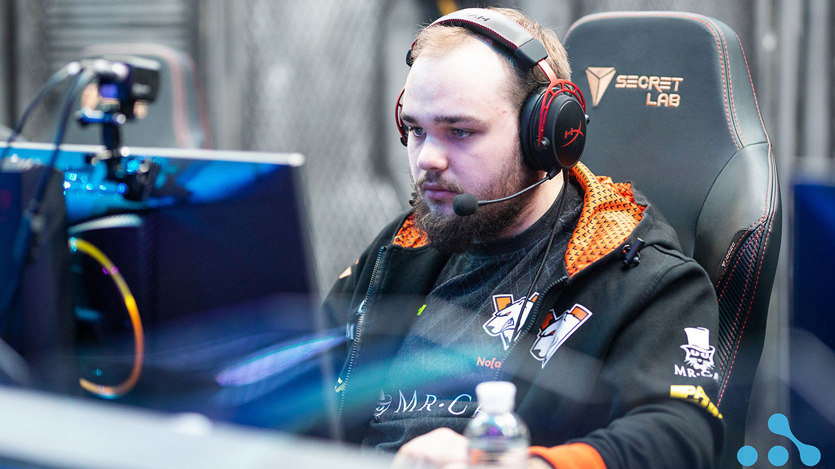 VP beat OG in riveting ESL One LA Grand Finals