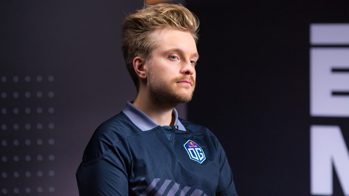 Jerax about retiring, TI victories and his future – Interview on Valavuori's show
