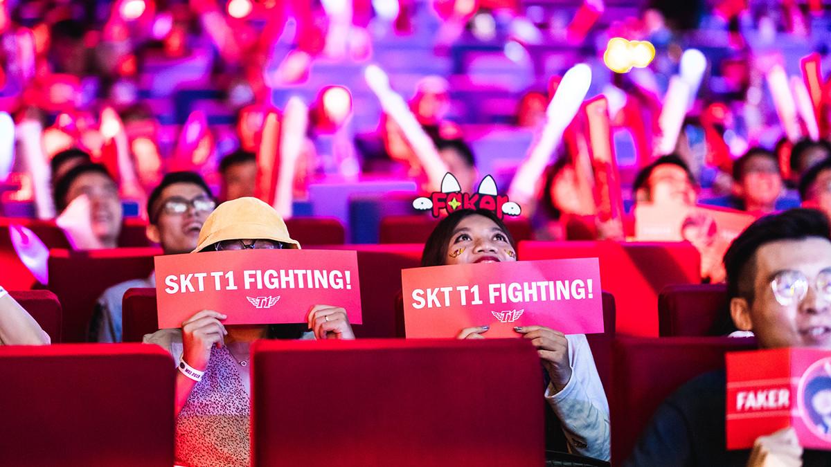 Ersatz für MSI: Top-Event mit Teams aus Korea und China angekündigt