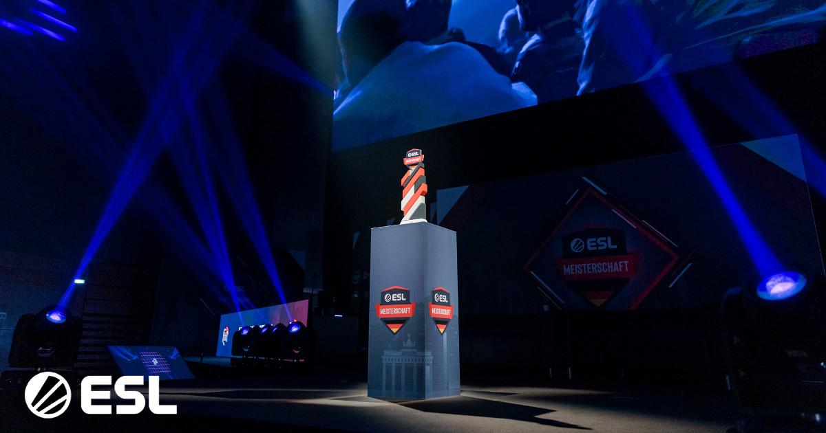 Kampf um die ESL Meisterschaft: Gelingt Sprout die Titelverteidigung?
