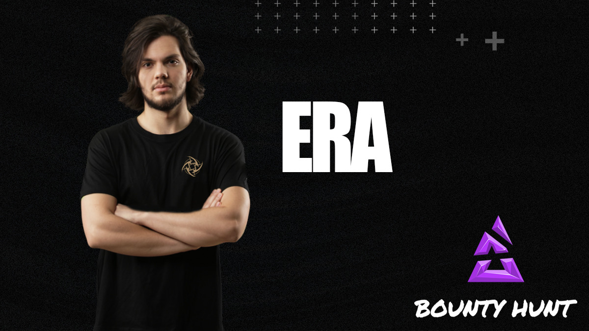 "Era: ""I had to switch in order to stay in the scene"""