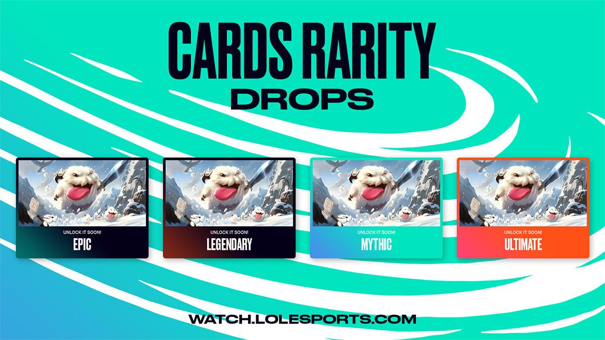 Riot kündigt Stream-Drops für LEC- und LCS-Zuschauer an *Update*