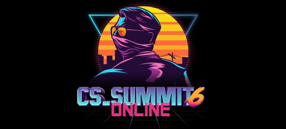 cs_summit 6  : Les équipes et le format