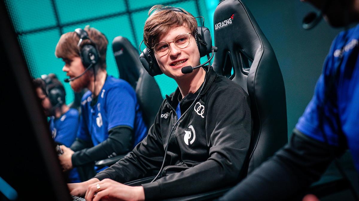 Origen schockt G2 Esports, SK Gaming weiter ungeschlagen