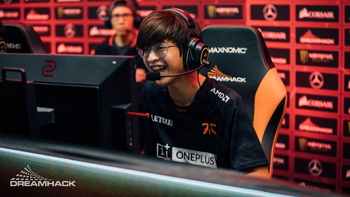 ONE Esports SEA League kicks off  – another win for Fnatic?