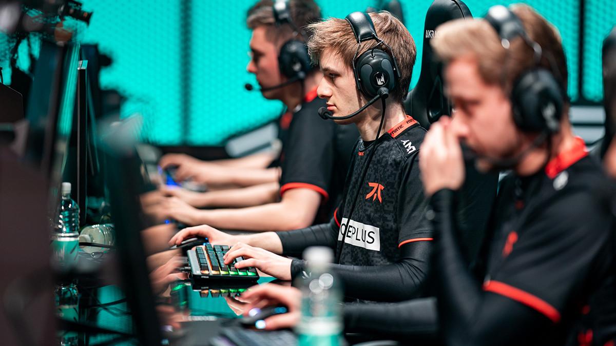 Fnatic verliert zweimal, G2 sorgt für erste Rogue-Pleite