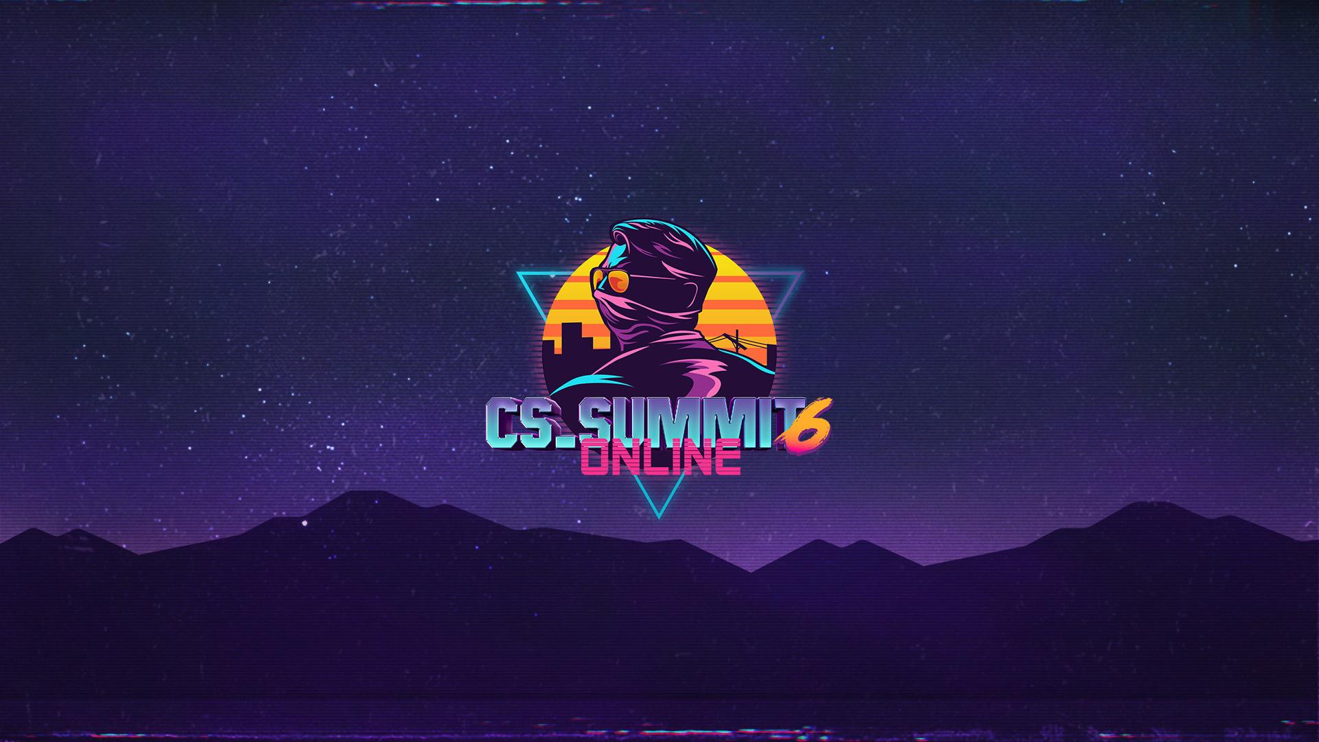 cs_summit 6 : Vitality qualifié, G2 & Heretics éliminés