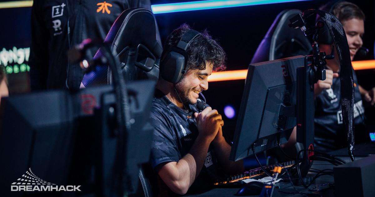 Fnatic schießt mousesports aus dem Turnier