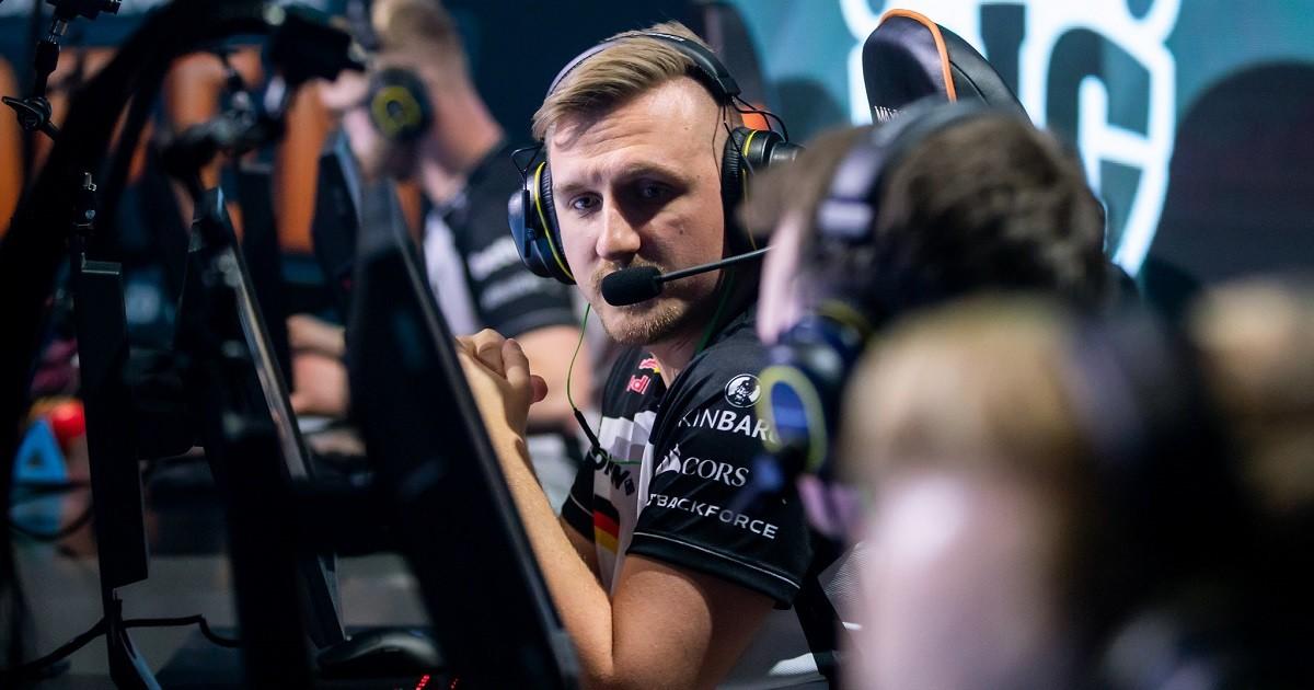 BIG verpasst Platz eins, GODSENT sensationell Gruppensieger