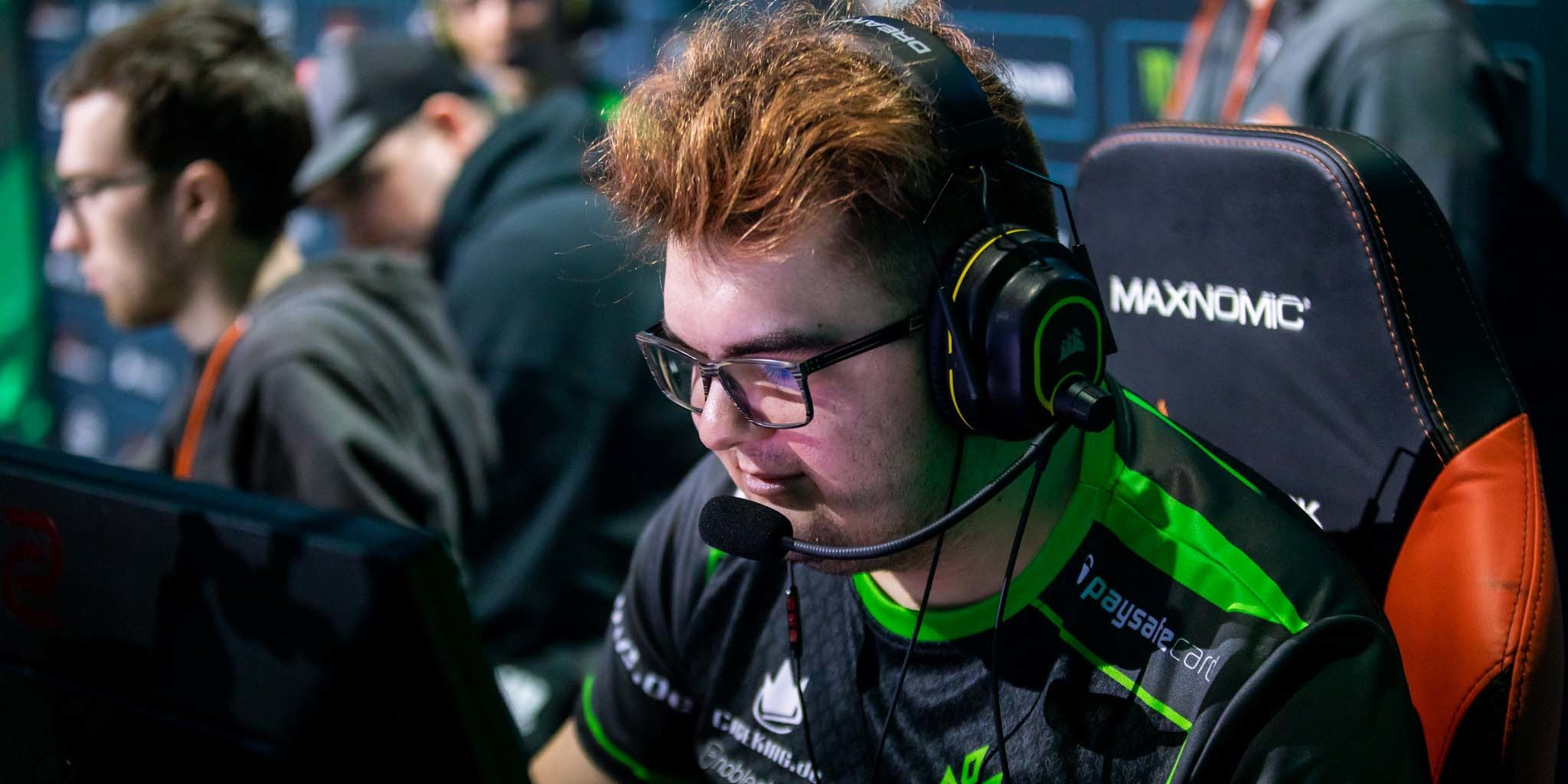 Sprout und aTTaX wahren Chance auf MDL-Grand-Final