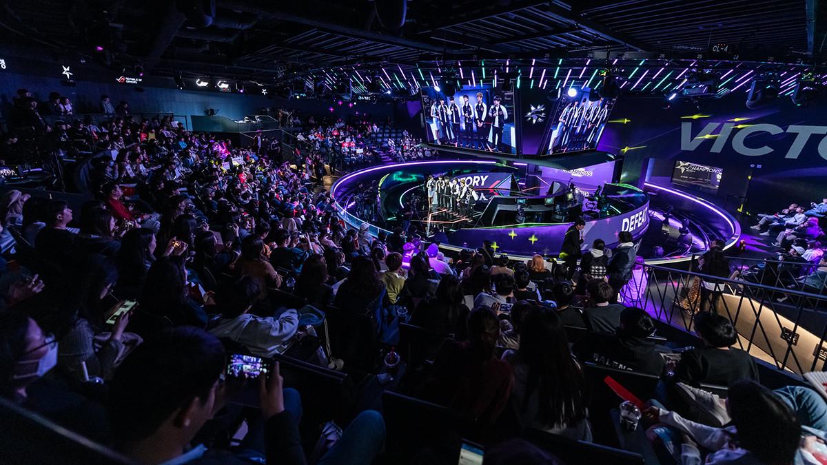 LCK-Bewerber will Fans über Spieler und Drafts entscheiden lassen