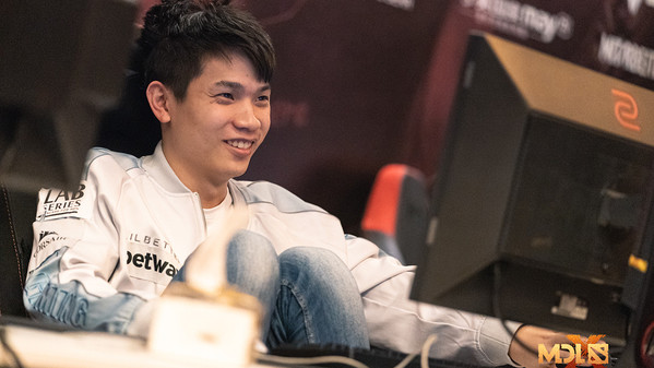 OGA Dota PIT: EHOME and IG dominating group stage