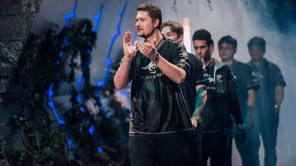 The top 4 of EU: Secret is the team to beat
