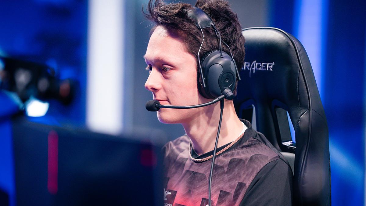 mouz schlägt Spitzenreiter GamerLegion, SK Prime mit erstem Sieg