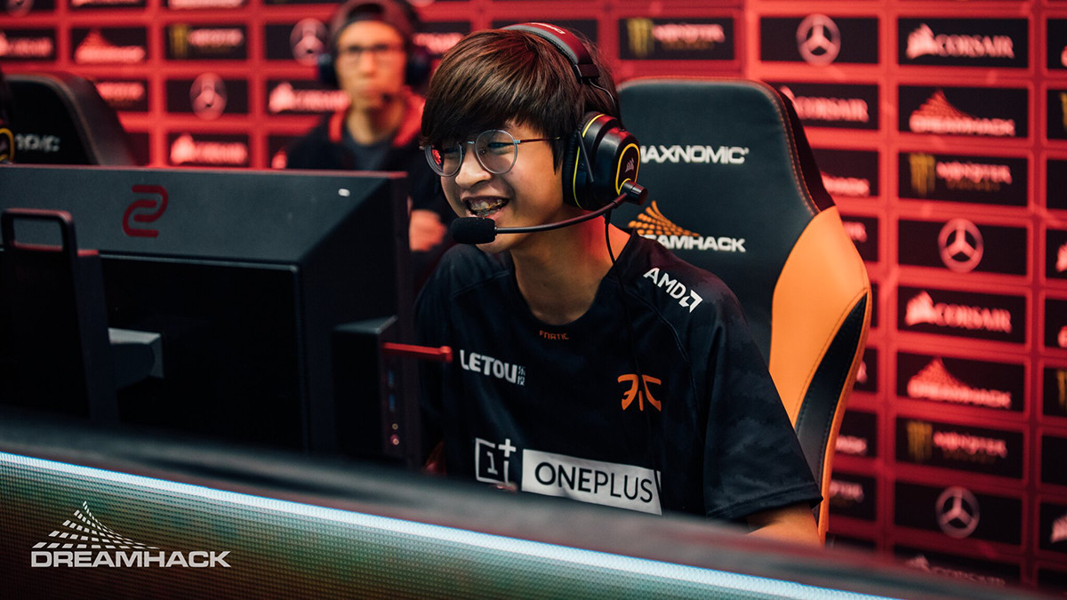 23savage reaches 11k MMR as second player in the world