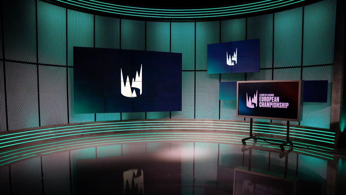 Partner aus Saudi-Arabien: LEC erntet massive Kritik