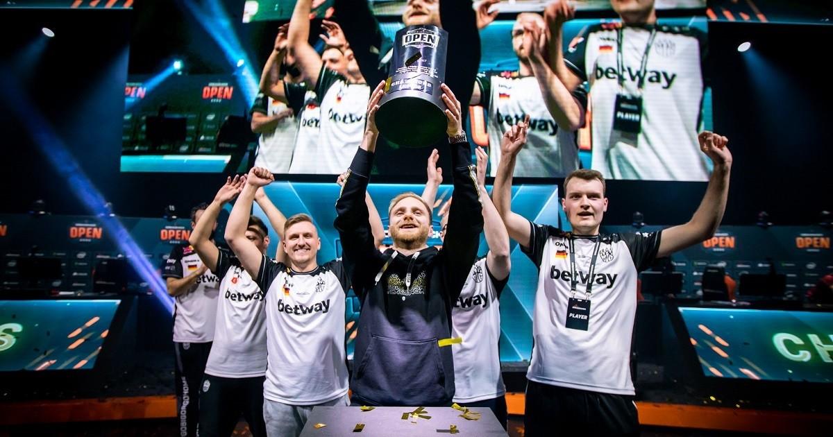 Erneuter Sieg gegen Heroic: BIG holt nächsten Titel