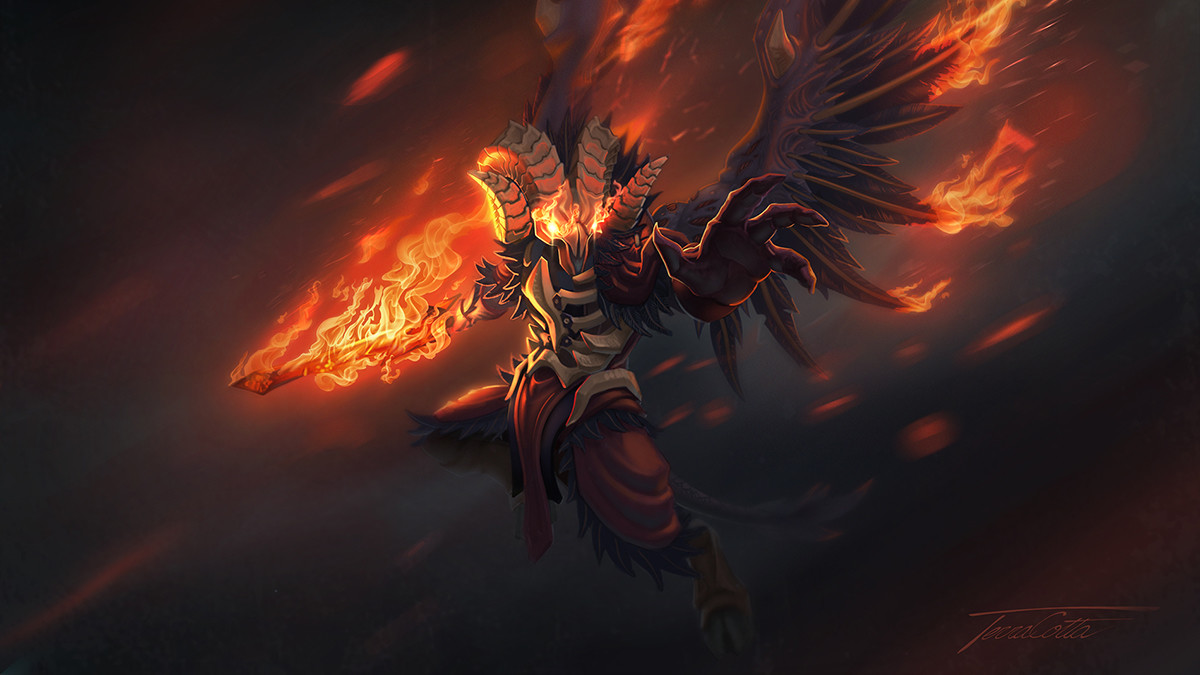 The best heroes to dominate the offlane in patch 7.27c
