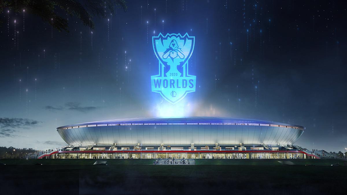 Worlds 2020: Alle Teilnehmer im Überblick