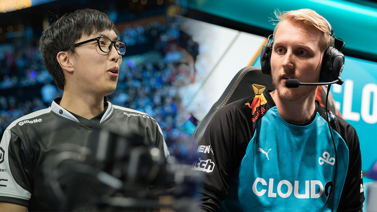 TSM oder Cloud9? LCS-Rivalen kämpfen um letzten Worlds-Slot
