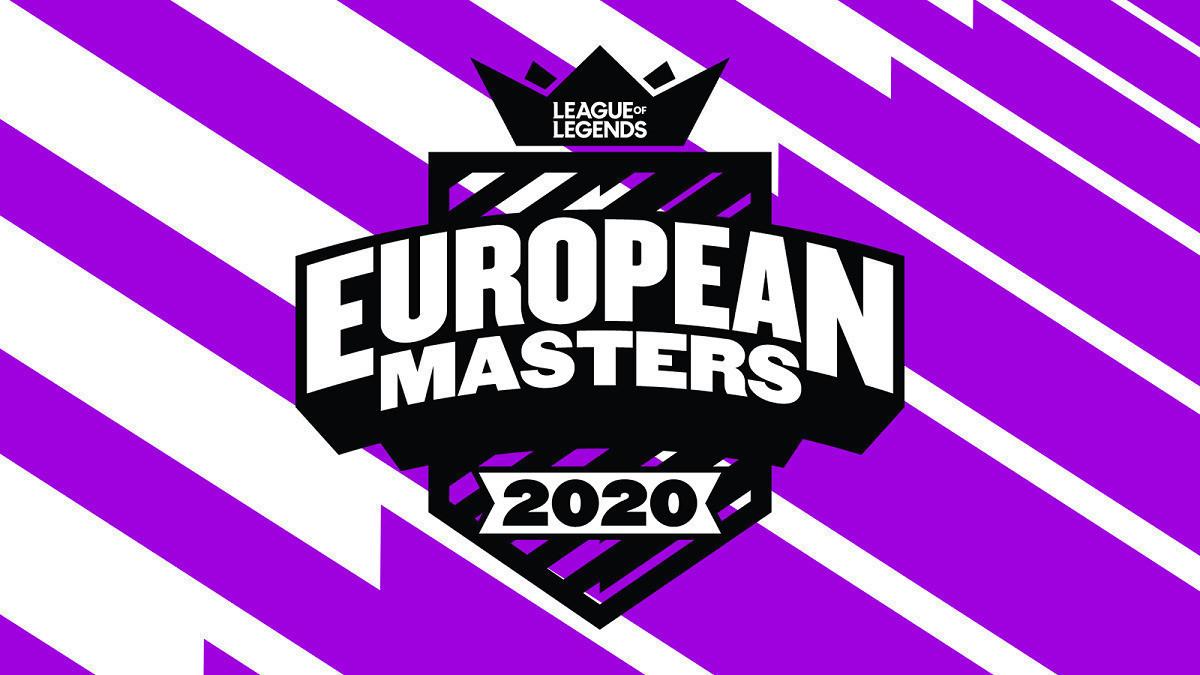 Halbfinale bei den EU Masters: GamerLegion weiter im Titelrennen