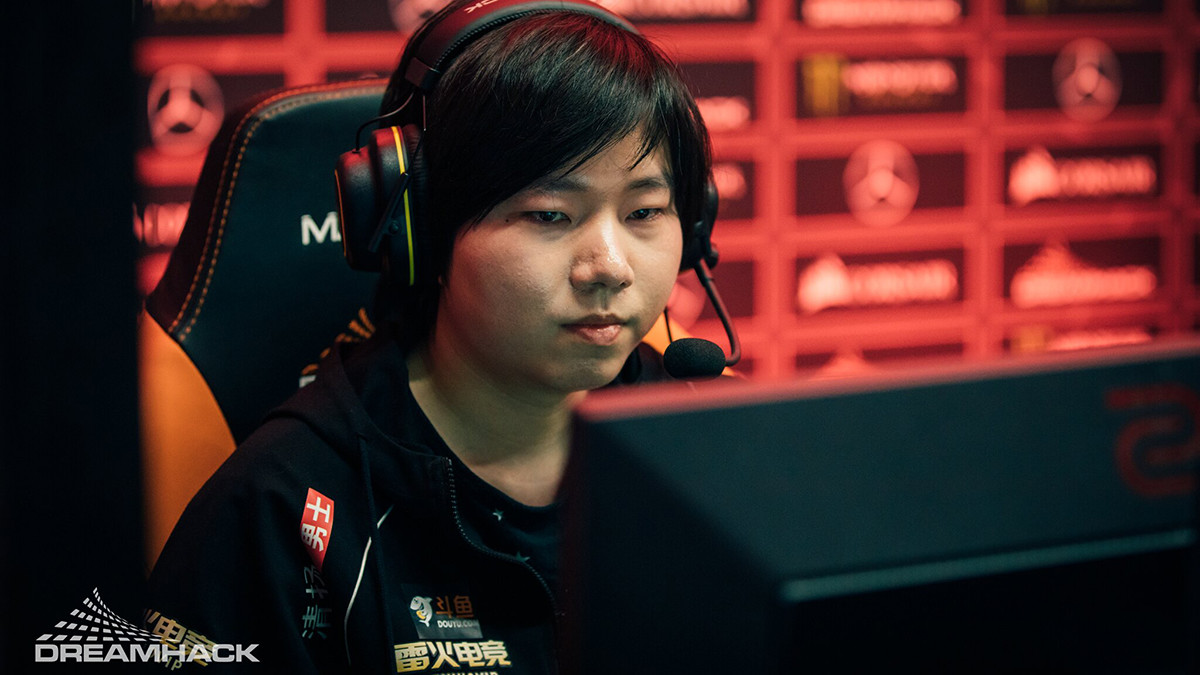 Rumours about Chinese superstar roster 4AM heat up