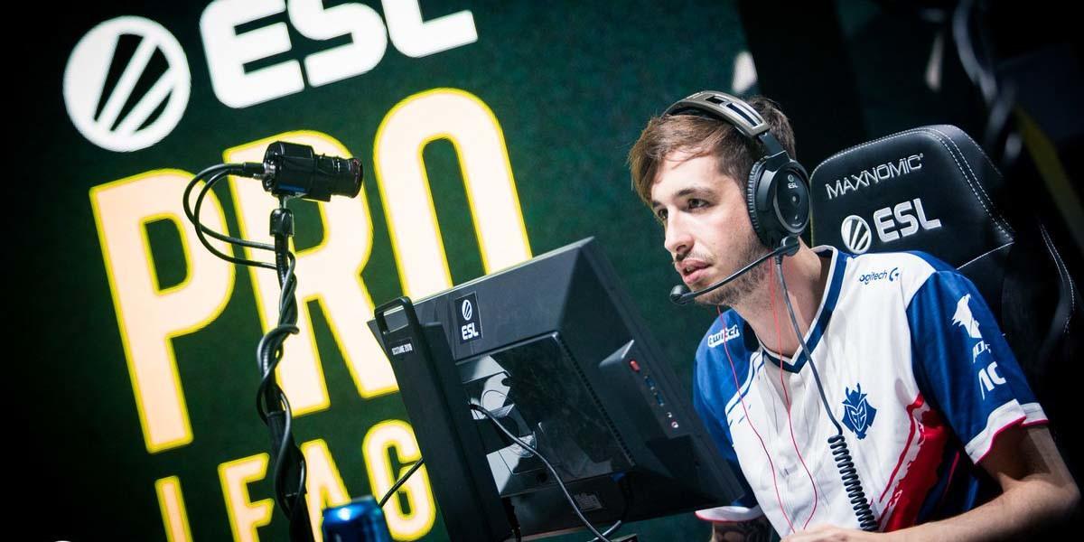 G2 verpasst Playoffs - Complexity schlägt Vitality