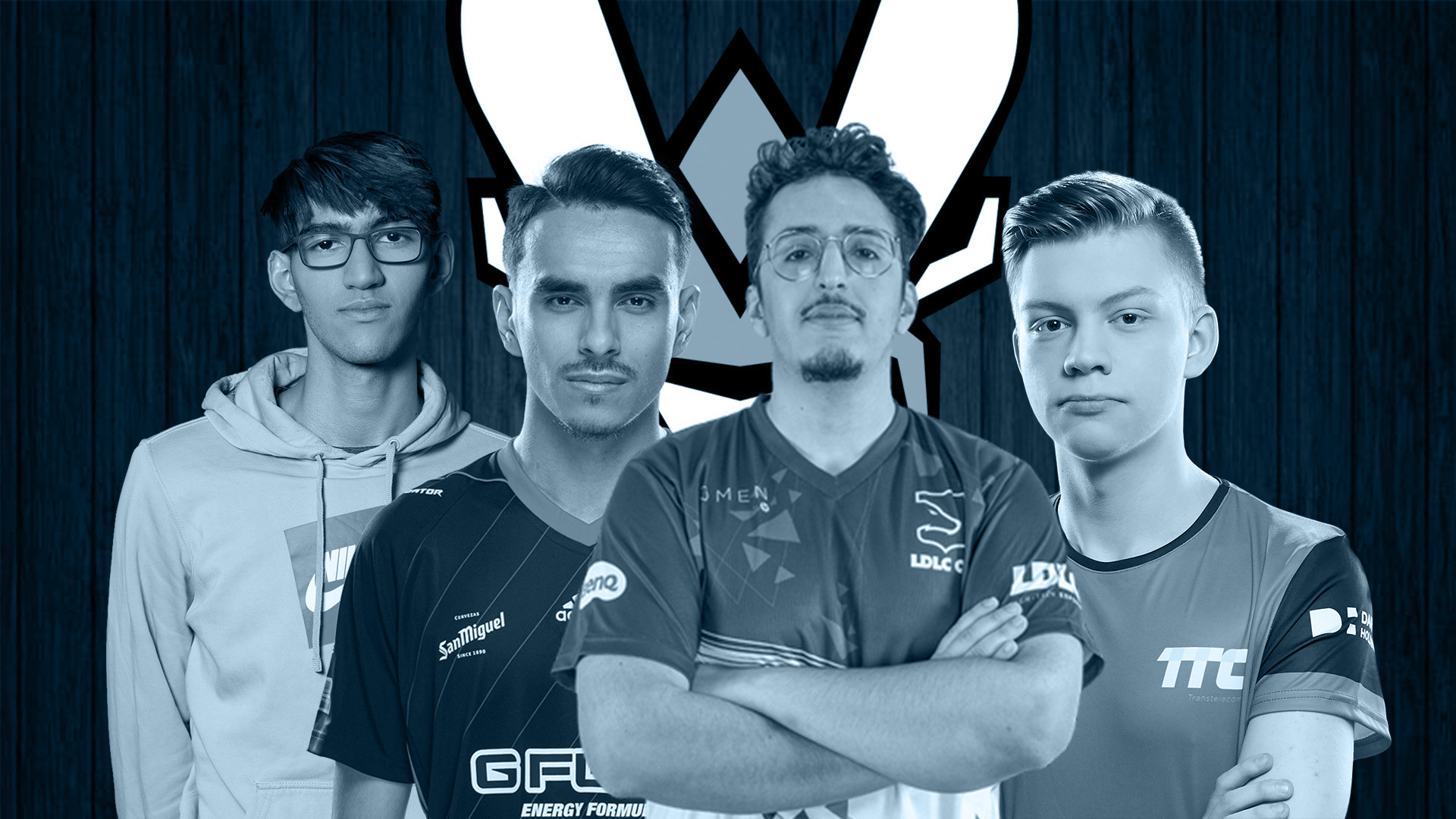 Vitality to expand his roster to 6 players