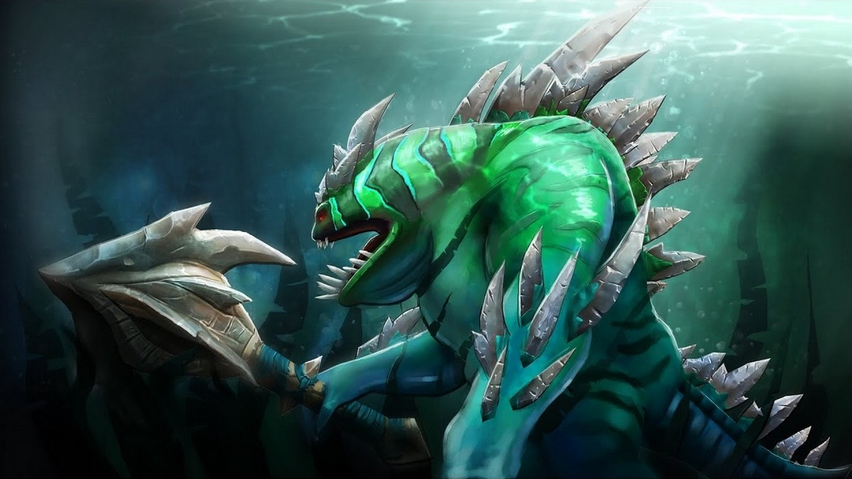 The best baits in competitive Dota