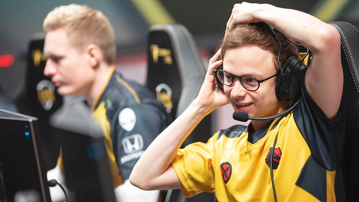 Sieg gegen die MAD Lions: Team Liquid startet mit Erfolg