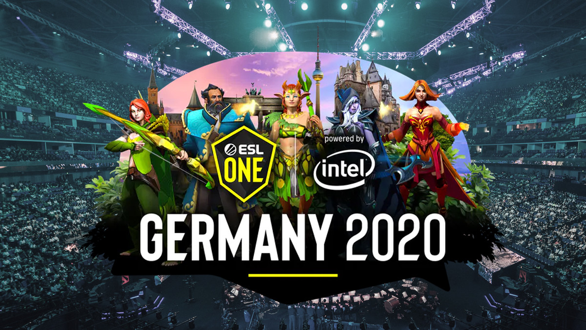ESL One Germany – Survival Guide